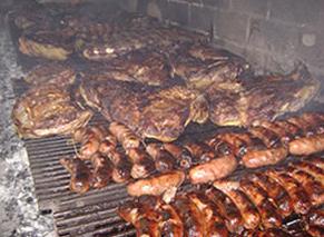 Barbacoas a domicilio en Lleida - LPGA