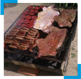 Churrasco la Parrilla