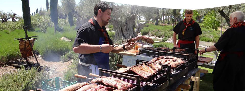 Parrillada argentina catering images - Barbacoas argentinas precios ...