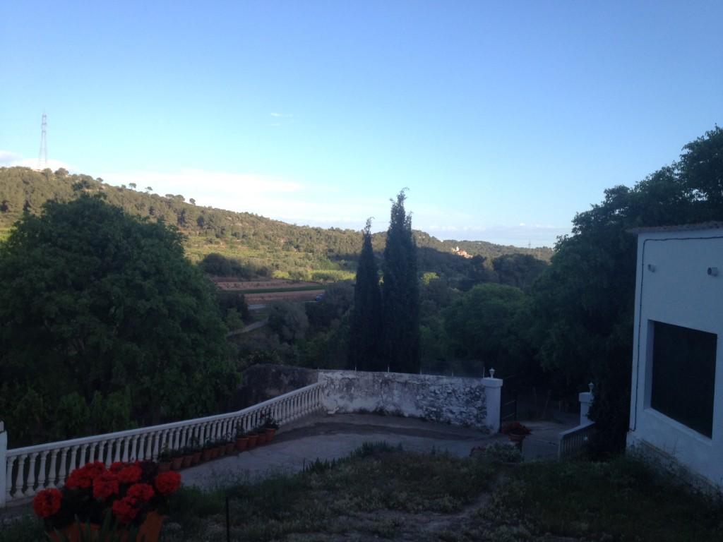 Casas para eventos en el Pantano de Foix